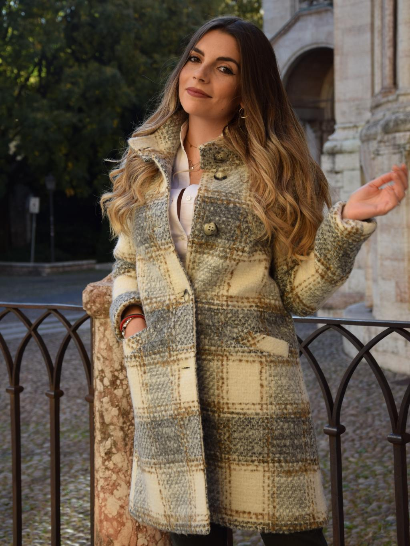 Cappotto Meronicitywear